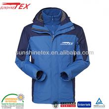 Men's breathable comfort sportswear