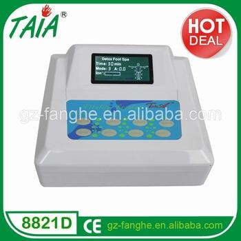 Weight Loss Machine Vibrating Massage Device Detox Machine H8821D-2
