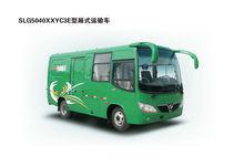 Cargo vans de Shaolin bus SLG5040XXYC4E