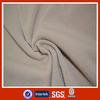 cotton polyester knit rib fabric for clothing