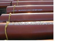 api 5ct seamless oil steel pipe price per kg good quality