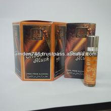 CHOCO MUSK perfume 100% non alcoholic perfume(attar)