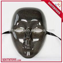 halloween plastic masks