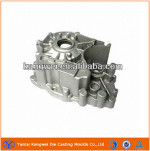 high precision die casting aluminum motor parts
