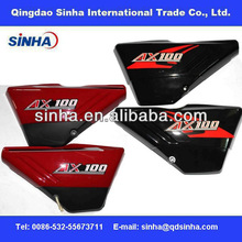 Ax100 Motorcycle Body Cover Side Cover