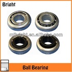 roller shade component parts of ball bearings