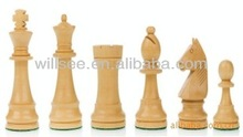 1017,2014 Hot sale wooden chess piece
