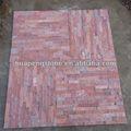 Cuarzo rosa de piedra losa