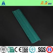 Color PVC Profile for Window Shutters