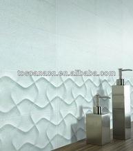 300*600 white marble bathroom Italy design price wall tile ceramic