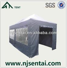 aluminum carport/8 x 4m pop up tent/awning for cars