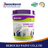 Super quality stone finish paint wall decorative stone coating