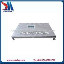 2000 kg Platform Weight Scale