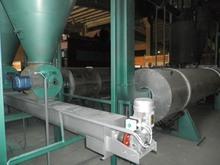 Wood Pellet Production Line