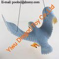 2013 mais novo animal de estimação do brinquedo do pássaro, feliz plástico aves