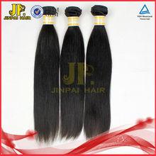 JP Hair Cheap Price 100% Human Bundles Peruvian Virgin Hair
