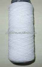 36# high tension polyester elastic thread for shoe cover
