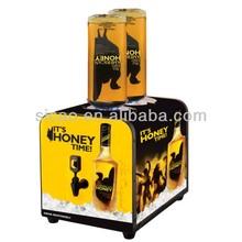 Wholesale Flash Freezer Dispenser 1.5L Tank Slush Frozen Drink Machine