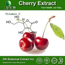 High Quality 100% Natural Cherry Powder Extract Vitamin C Food Grade
