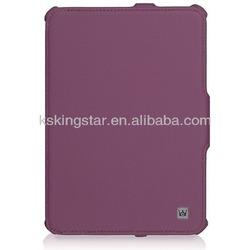 flip blue tooth case for ipad mini