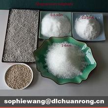 Magnesium sulphate (Epsom salts) as a tonic or bath salt