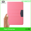 Pink PU conch Mini series laptop case for ipad mini kid case for ipad mini