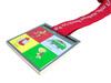 wholesale promotion metal eagle badge, bronze eagle lapel pins, cheap emblems