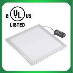 2-3 year warranty zhongshan factory led light panel in zhongtian