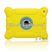 for ipad air animal rubber case shock proof silicone