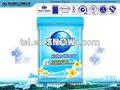a granel en polvo detergente de lavandería detergente fábrica de polvo de blanquear para el lavado de d2