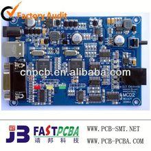 China professional 1.5mm single sided aluminum pcb manufacturer