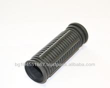 OEM Bicycle handlebar grip - ribbed pattern - 90 mm