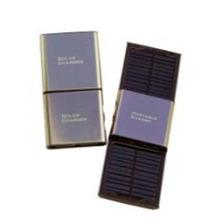 olar Cell Phone Charger Aluminum