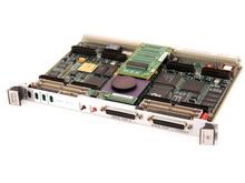 MVME 172-523 VMEbus Processor Board VME Embedded Controller 60MHz