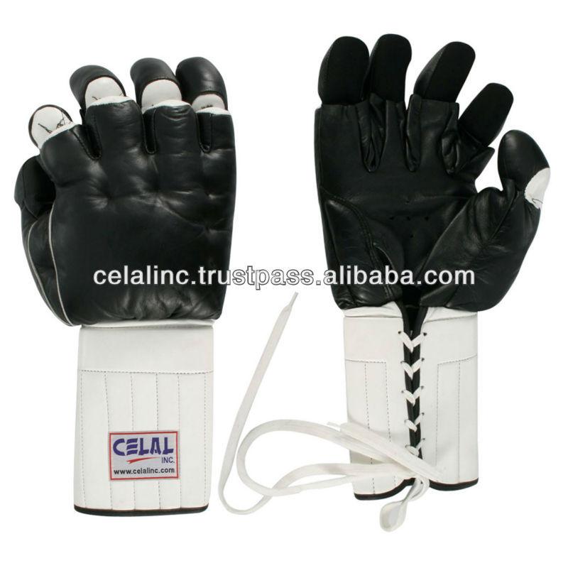 Bruce Lee Enter The Dragon Kempo Gloves - Buy International ...