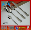 2014 China Manufacturer Most Competitive Stainless Steel Cutlery