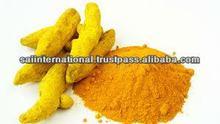 unpolished Turmeric Powder supplier