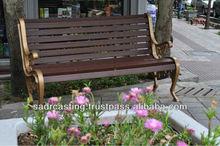 Bench ( Ductile + Woodplast )
