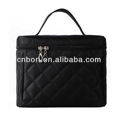 nylon cosmetic bag and make up bag for lady brush cosmetic bag