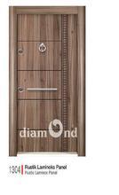Rustic STEEL DOORS (Security Doors)