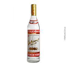 Stolichnaya vodka (SPI)