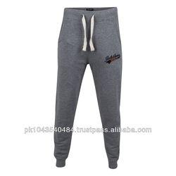Custom Mens High Quality Fleece Sweat Pants