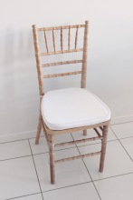 WHITE WASH TIFFANY CHAIRS FOR SALE GOOD PRICES