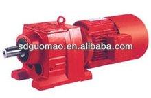 GR Helical Gear Reducer SEW GR Series Helical Geared Motor arangments