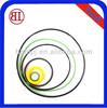 colored seal rubebr,viton,siliocne,NBR o ring /cirlce