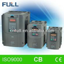 China single phase frequency inverter variable frequency drive training