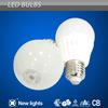 5w led light bulb e27