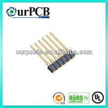 factory dip machine pin header solder type