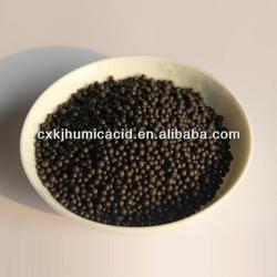 Humic Acid Organic Fertilizer NPK 15 15 15