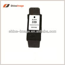 339 fabricação cartucho de tinta para HP Deskjet 5740 9800